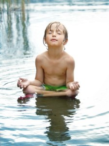 boy-meditating-in-water
