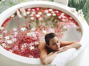 relaxing-in-bath